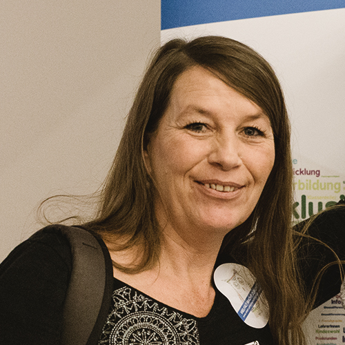 Sabine Buchmann-Mayer