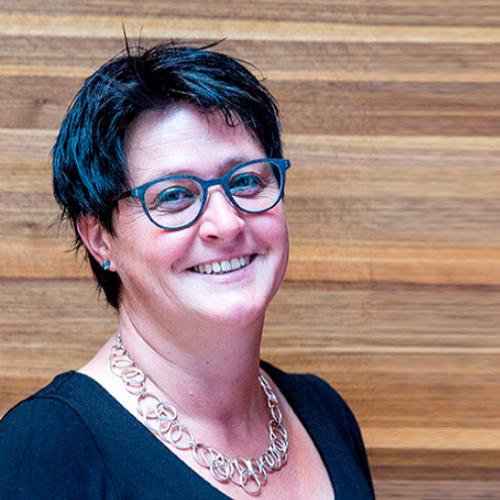 Dr. Ulrike Felger
